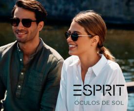 Imagem da campanha Esprit