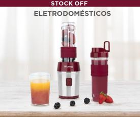 72H Eletrodomésticos desde 2,99eur