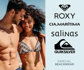 Imagem da campanha Especial Beachwear 72H