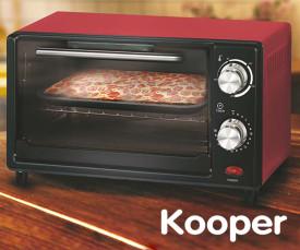 Eletrodomésticos Kooper!