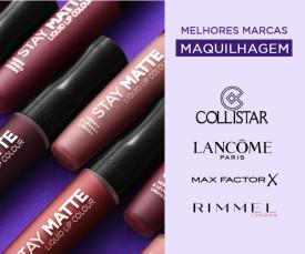 Imagem da campanha Melhores Marcas Maquilhagem
