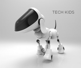 Imagem da campanha 72H Tech Kids desde 16.99  eur