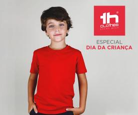 THC Dia da Criança