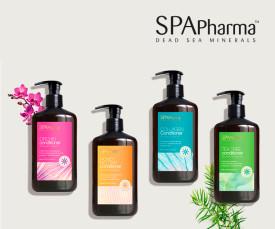 Imagem da campanha Spa Pharma