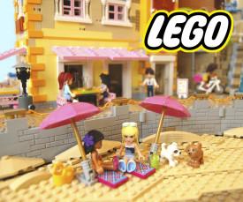Lego! Especial dia da Criança