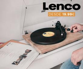 LENCO AUDIO!