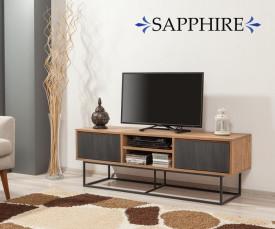 Imagem da campanha Sapphire