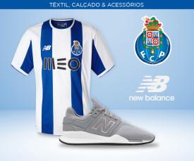 Imagem da campanha Futebol Clube do Porto - Especial Primavera