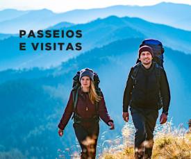 Imagem da campanha Viva a vida com prazer e em Lazer! Passeios e visitas desde 10,99Eur