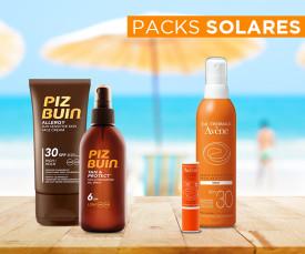 Packs Solares 72H Melhor Preço