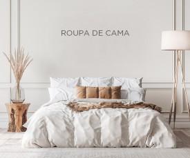 Roupa de Cama para todos os dias desde 7,99€