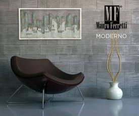 Imagem da campanha Mauro Ferretti - Modern