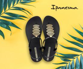 Imagem da campanha Ipanema