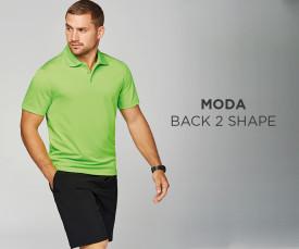 Imagem da campanha Moda BACK 2 SHAPE