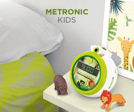 Metronic Kids!