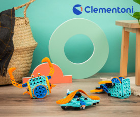 Clementoni! Jogos Educativos
