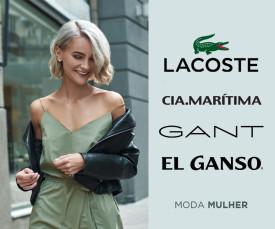 Imagem da campanha Moda Mulher Entregas em 72H