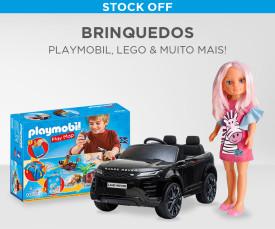 72H Brinquedos Stock Off