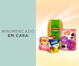 Imagem da campanha 72H Minimercado em Casa desde 0,44Eur
