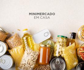 72H Minimercado em Casa desde 0,44Eur
