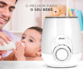 Imagem da campanha O melhor para o seu Bebé