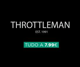 Throttleman Tudo a 7,99€