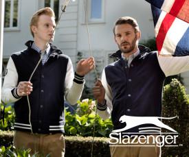Imagem da campanha Slazenger Melhor Preço