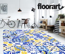 Tapetes Floorart