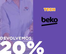 72H Ferros de Engomar Beko