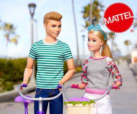 Mattel! Jogos e Brinquedos desde 4,99eur