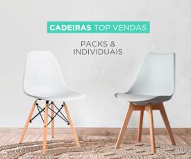 Imagem da campanha Cadeiras Top Vendas