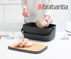 Imagem da campanha Brabantia