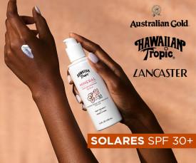 Solares SPF 30+