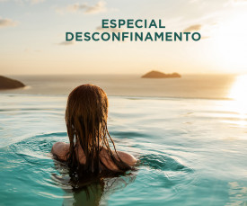 Especial Desconfinamento!!
