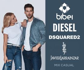 Imagem da campanha Mix Casual Men & Woman