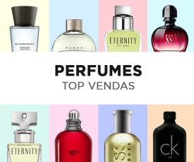 Top vendas Perfumes 72H
