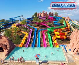 Slide & Spalsh - Algarve 2021