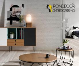 Imagem da campanha Pondecor