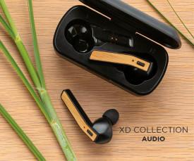 Imagem da campanha XD Audio Collection desde 12.99 eur