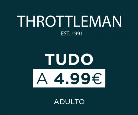 Throttleman Adulto Tudo a 4,99€