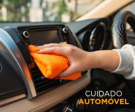 Imagem da campanha Cuidado Automóvel