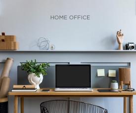 Imagem da campanha Home Office