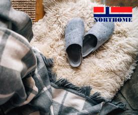 Imagem da campanha Northome Chinelos
