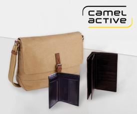 Imagem da campanha Camel
