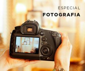 Sessões e workshops fotográficos desde 19Eur