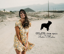 Imagem da campanha Moda CFS Primavera-Verão