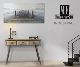 Imagem da campanha Mauro Ferretti - Industrial