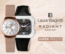 Relógios Super Preços!