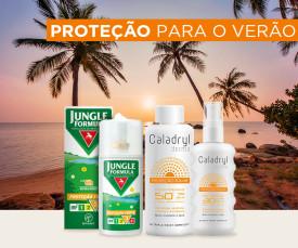 Proteção para o Verão