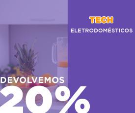 72H Eletrodomésticos